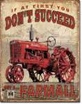 Farmall - Succeed