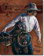 Cowboy by Choice - Beginning Trail