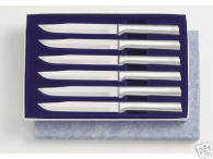 S06 Rada Smooth Steak Knife - Set of 6