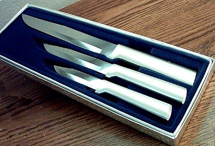 S02 Rada Slicer/Paring Knife Set