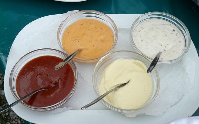 Easy Ketchup, Mayonnaise, and BBQ Sauce Recipes