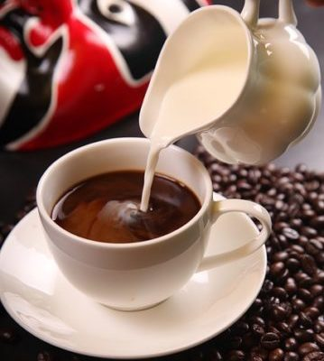 Dairy-Free Cashew Beverage Creamer Recipe