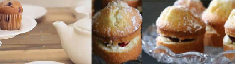 Gluten-Free Dairy-Free Cake Muffin Recipe