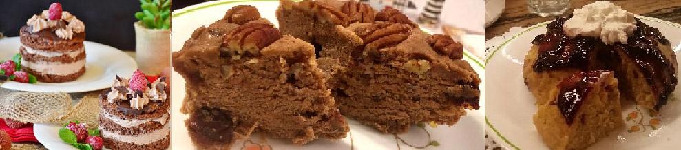 Gluten-Free Dairy-Free 3-Minute Microwave Cake